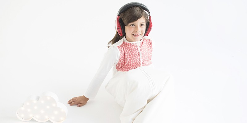 Listening to music before you go to sleep can improve your sleep quality