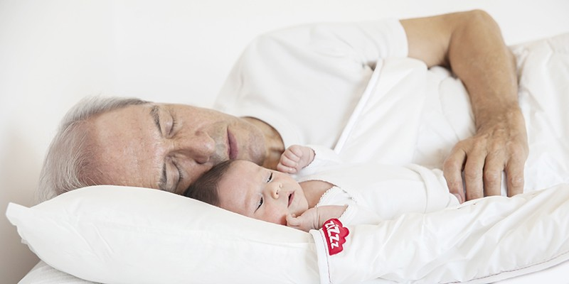 Good sleep protects you from pain